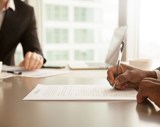 Commercial Contracts